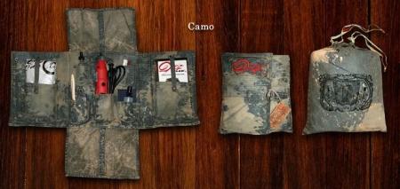 Camo - Use Jeans